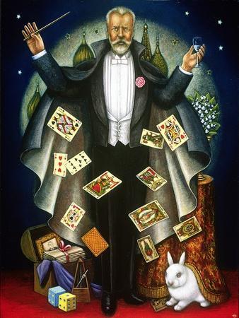 Tchaikovsky (1840-93) 2004