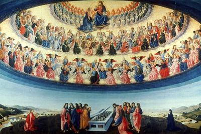 The Assumption of the Virgin, C1475-1476