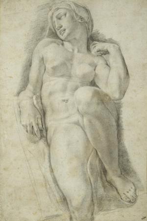 Aurora, after Michelangelo Buonarroti