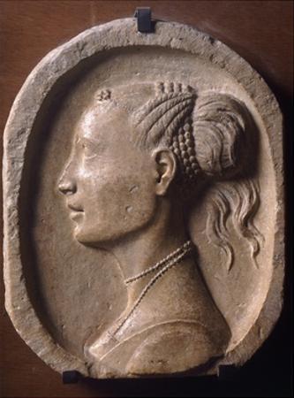 The Duchess of Urbino