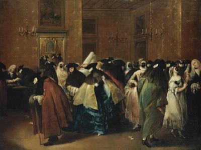 Casino (Il Ridott) in Venice