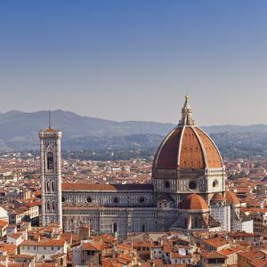 Italy, Italia. Tuscany, Toscana. Firenze District. Florence, Firenze. Duomo Santa Maria Del Fiore. by Francesco Iacobelli