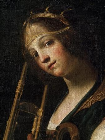 Concert (Detail), Late 16th or Early 17th Century
