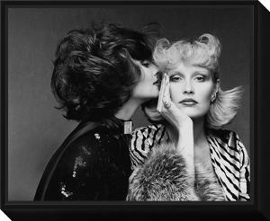 Vogue - July 1974 by Francesco Scavullo