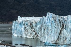 Perito Moreno and Lago Argentino, Los Glaciares National Park, Santa Cruz, Argentina by Francesco Vaninetti