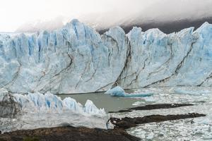 Perito Moreno glacier, Los Glaciares National Park, Santa Cruz Province, Argentina by Francesco Vaninetti