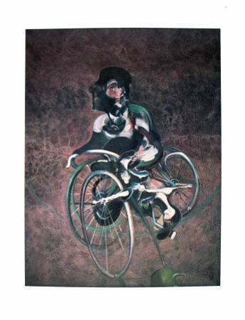 Georges a Bicyclette