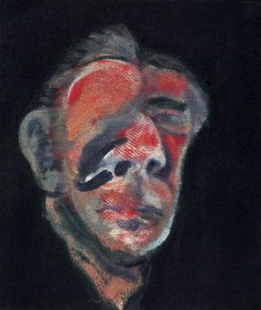 Head no. 2, c.1961