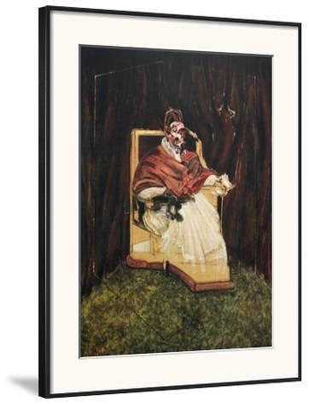 Portrait Pope Innocent XII