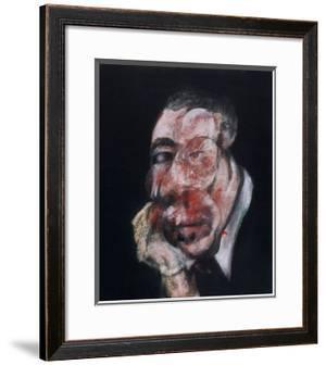 Tete No. 3, c.1961 by Francis Bacon