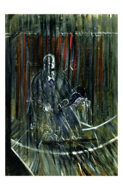 Untitled, c.1950 by Francis Bacon