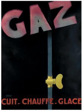 Gaz by Francis Bernard