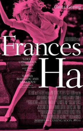 Francis Ha