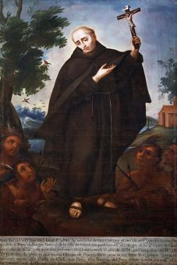 Francis of Saint Joseph