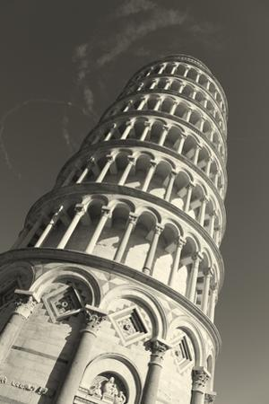 Pisa Tower, Piazza Dei Miracoli, Pisa, Tuscany, Italy by Francisco Javier Gil