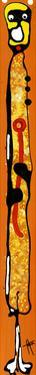 Totem 5 by Francisco Jose Perez