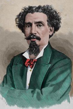 Francisco Linares Alcantara (1825-1878). President of Venezuela 1878-1879., 1877. Colored