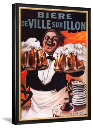 Biere De Ville Sur Illon