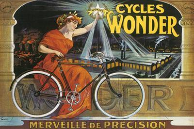 Cycles Wonder