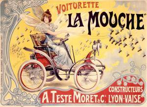 La Mouche by Francisco Tamagno