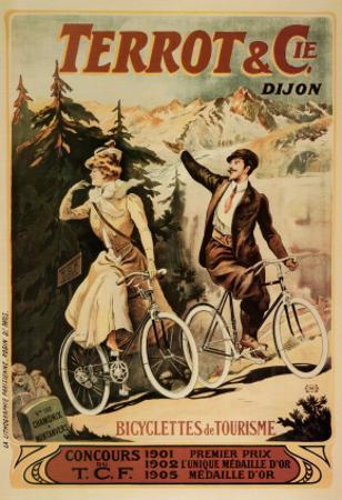 Terrot et Cie Dijon