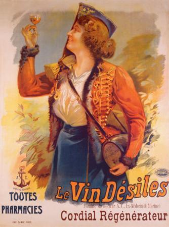 Vin Desiles