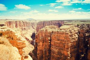 Grand Canyon National Park - Arizona by franckreporter