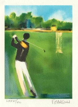 Petite Suite - au Golf by Francois D'arguin