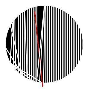 The Field, 2015 screenprint by Francois Domain