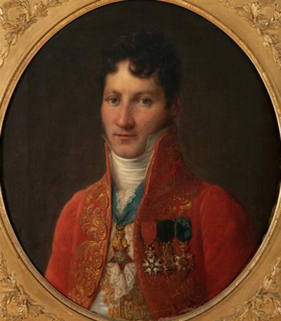 Baron of Marinville