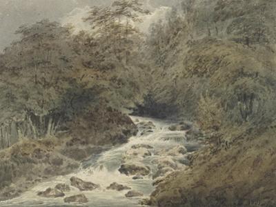 A Mountain Stream, 1801