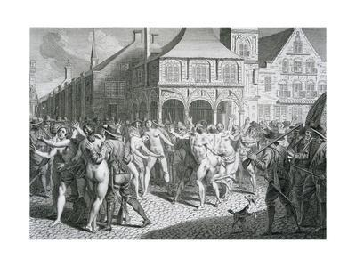 Adamites of Amsterdam
