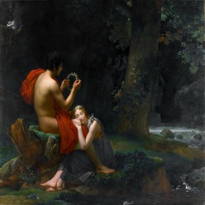 Daphnis and Chloë