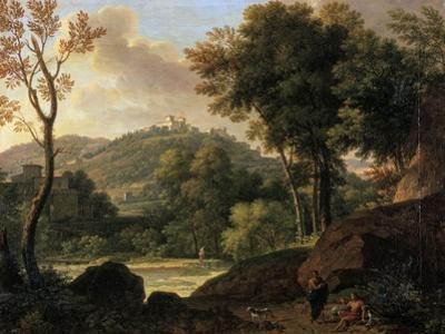 The Countryside around Florence, Italy, Late 18th-Early 19th Century