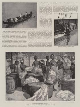 Life in Our West African Colonies by Frank Craig
