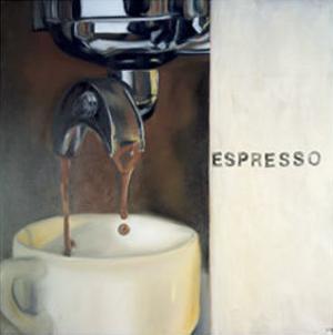 Expresso by Frank Damm