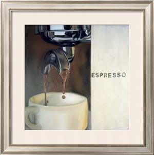 Expresso by Frank Damm