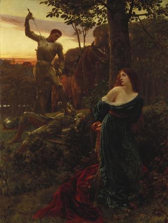 Chivalry, 1885
