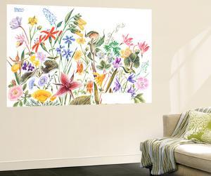 May Flowers - Jack & Jill by Frank Dobias