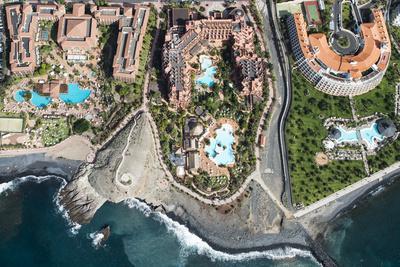 Tenerife, La Caleta, Playa De La Enramada, Costa Adeje, Volcano Coast