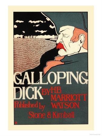 Galloping Dick