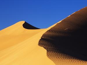 Dune in Sossusvlei by Frank Krahmer