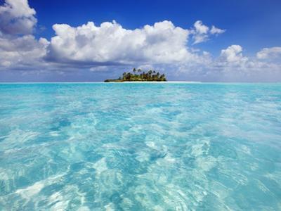 South Male Atoll in the Maldives