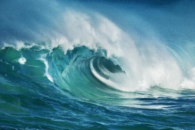 Wave Impression