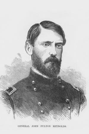 General John Fulton Reynolds