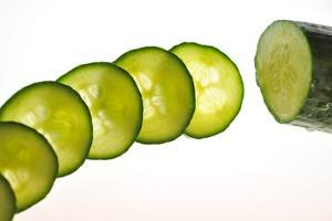 Cucumber by Frank May