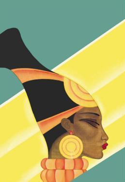 From Darkest Africa by Frank Mcintosh