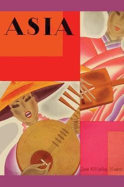 Japanese by Frank Mcintosh