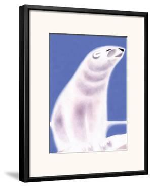 Polar Bear by Frank Mcintosh