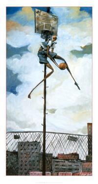 No Limit by Frank Morrison